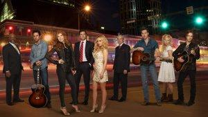 ABC's 'Nashville' Teams With Taylor Swift's Label