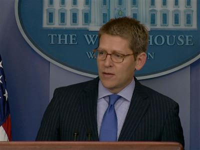 Carney: Presidents must represent all Americans