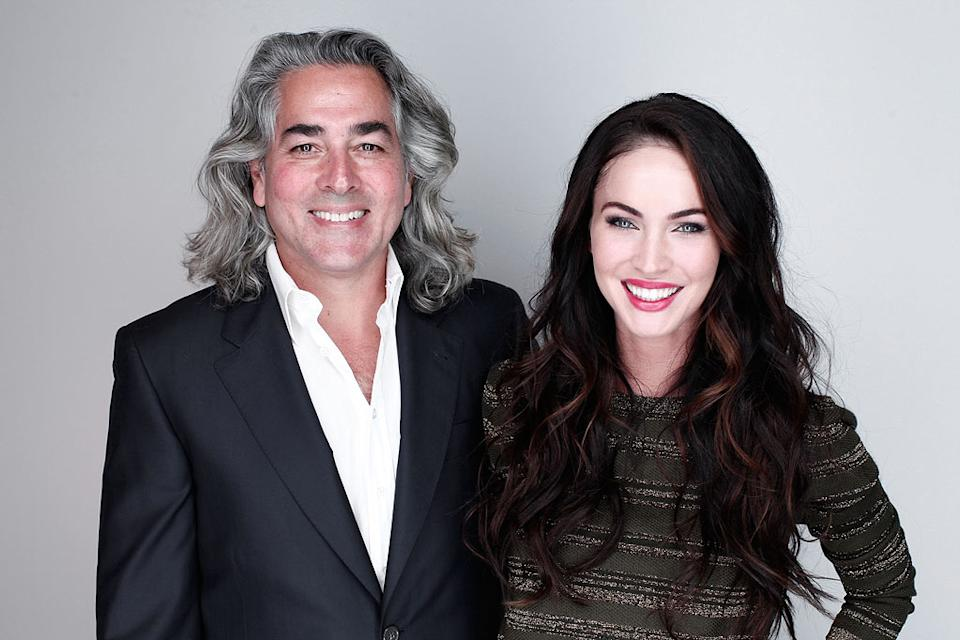 2010 Toronto Film Festival Mitch Glazer Megan Fox