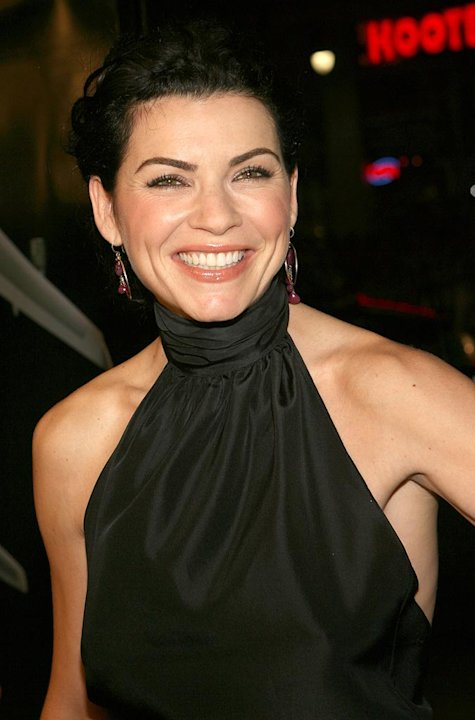 "Julianna Margulies at the ""Snakes on a Plane"" Los Angeles Premiere."