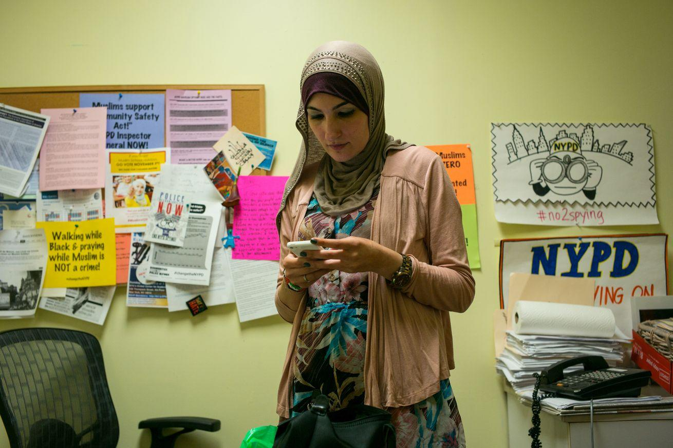 Before organizing the Women's March on Washington, Linda Sarsour fought for Muslim holidays in NYC schools