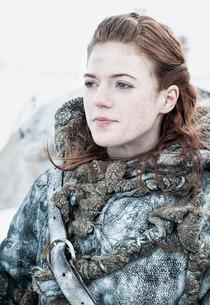 Rose Leslie | Photo Credits: Helen Sloan/HBO