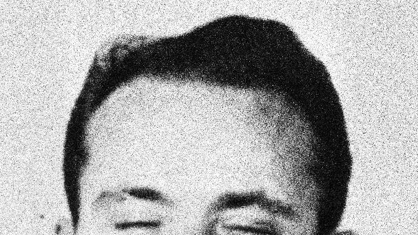 FILE - This 1962 file photo provided by the FBI shows Clarence Anglin 28, of Montgomery, Ala., in San Francisco. Anglin is a bank robber believed to have escaped from Alcatraz Island Federal Prison. Fifty years ago, three convicted bank robbers who had dug out of their Alcatraz cells with spoons boarded a tiny raft made of raincoats, pulling off an unlikely escape from The Rock that made its way into prison lore, a book and a movie. A lone U.S. marshal still is trying to find whether Clarence Anglin, John Anglin or Frank Morris survived the treacherous crossing of San Francisco Bay and are alive. (AP Photo/FBI, File)