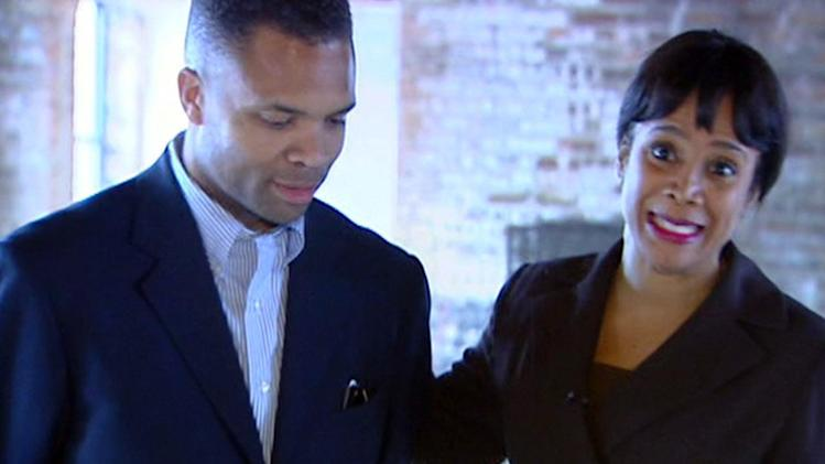 Jesse Jackson Jr: 'I am guilty, Your Honor'
