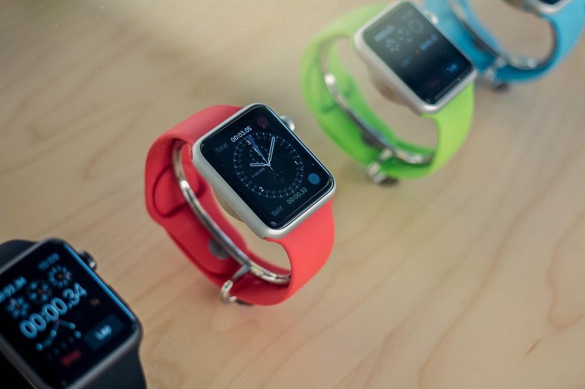 Report says Apple Watch 2 will include one of the most sought-after missing features
