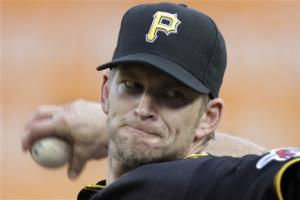 Cubs' losing streak hits 10 in 1-0 loss to Pirates