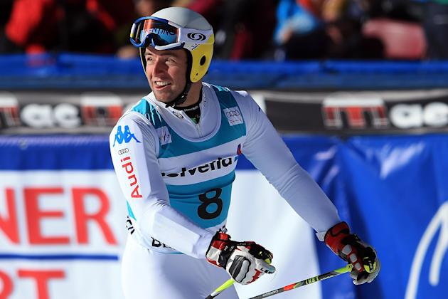 Audi FIS World Cup - Men's Giant Slalom