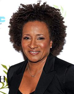 Wanda Sykes: I Had a Double Mastectomy