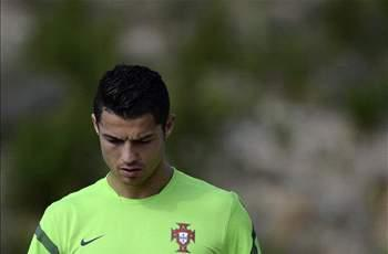 Joao Pereira: People in Portugal need to appreciate that Ronaldo is the best player in the world