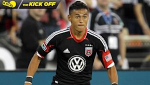 Kick Off: Najar reportedly in Europe - training, trial, loan?
