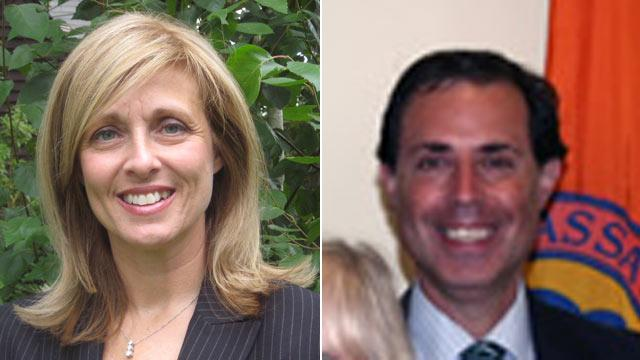 Husband Challenges Wife in NY Assembly Race