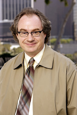 "John Billingsley ABC's ""The Nine"""