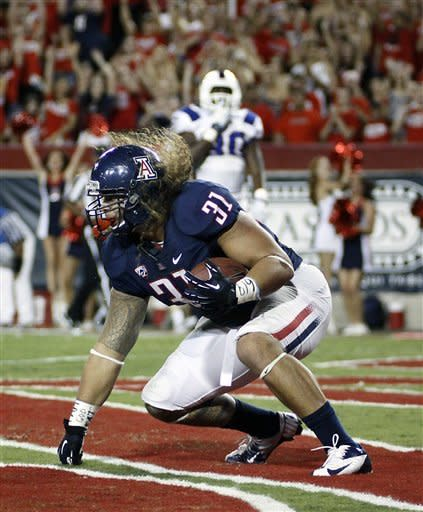 Wildcats rout South Carolina State 56-0