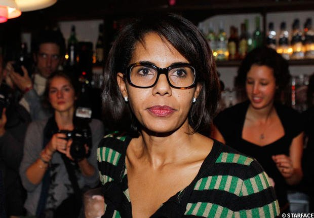 Audrey Pulvar : La journaliste intgre lquipe des dbatteurs de On refait le monde