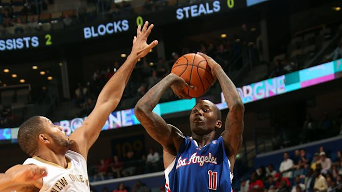 Crawford leads Clippers past Pelicans 123-110
