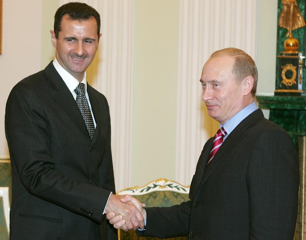 Assad has also had key support from his powerful allies Iran and Russia, who have provided military and financial assistance as well as diplomatic cover