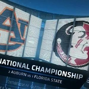 Game Breakdown: BCS National Championship