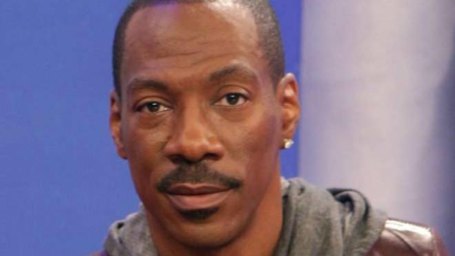 What Eddie Murphy has is plenty of cash. What he needs, however, is a comeback.