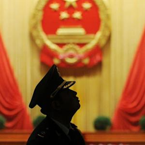 China's Communist Party Investigates One of Its Own