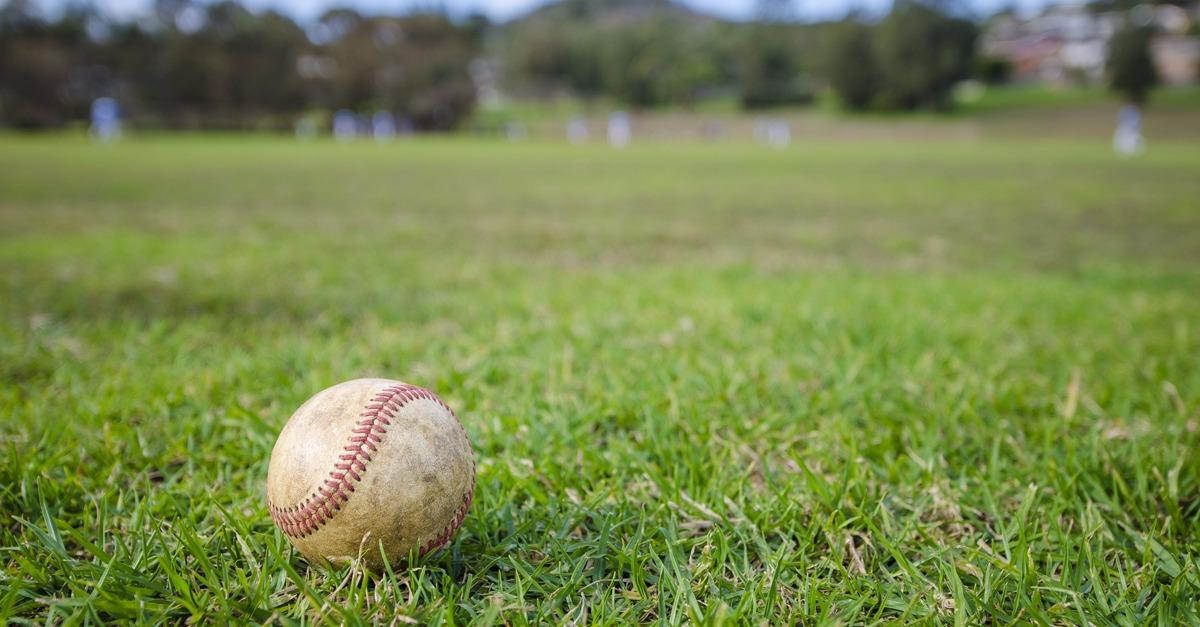 Baseball Star Doesn't Want Marketers to Read This