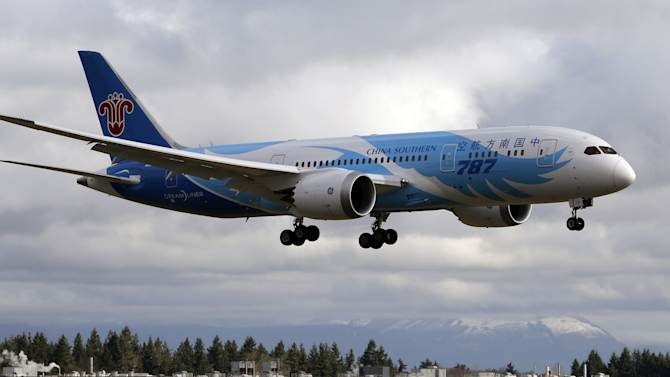 NTSB: 787 battery approval should be reconsidered