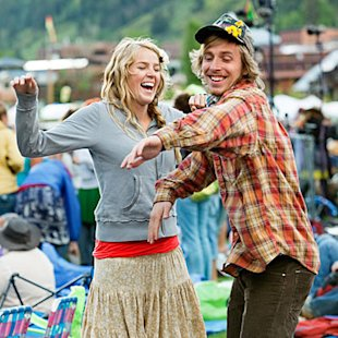 Telluride Bluegrass Festival