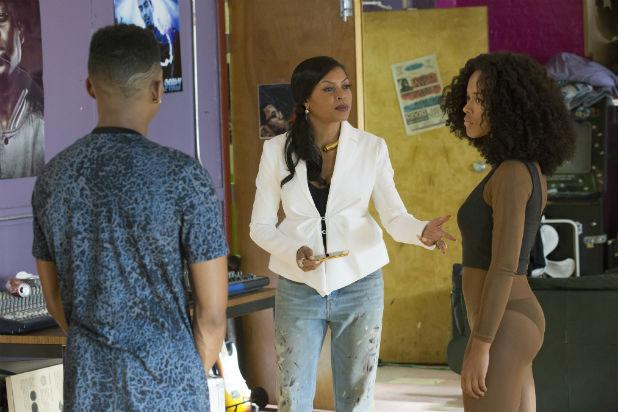'Empire' Episode 2 Audience Grows to 18 Million in Delayed Viewing