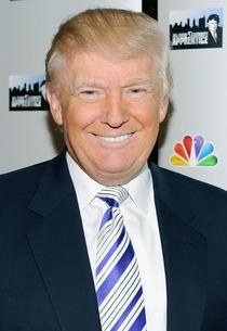 Donald Trump | Photo Credits: Craig Barritt/Getty Images