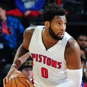 Drummond's Big Double-Double