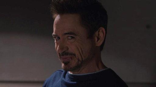 Gag Reel Fun: Could Jarvis Help 'Iron Man 3' Cast?