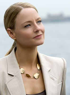 Jodie Foster in Universal Pictures' Inside Man