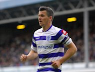 Joey Barton has admitted his decision to go to QPR was a financial one