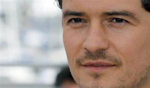"""Cast member Orlando Bloom poses during a photocall for the film """"Zulu"""" at the 66th Cannes Film Festival"""