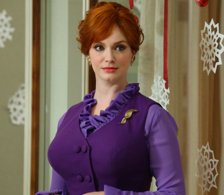 'Mad Men' Season Premiere Review: Paradise