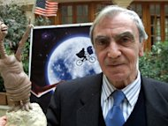 &quot;E.T.&quot;&#39;s Carlo Rambaldi dies at 86