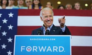 All eyes are on Joe Biden heading into Thursday's VP debate against GOP wunderkind Paul Ryan.