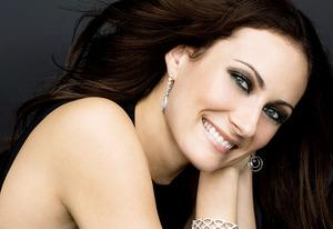 Laura Benanti  | Photo Credits: Laura Benanti