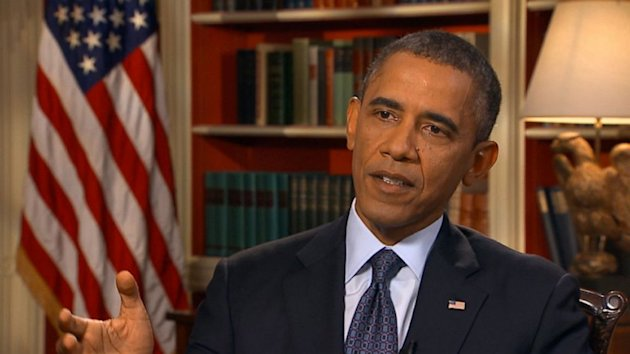 Obama Calls GOP Debt Ceiling Demands an Assault on US 'Constitutional Structure' (ABC News)
