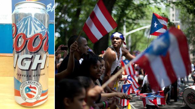 Puerto Rican Day Parade Dispute: Tempest in a Beer Can?