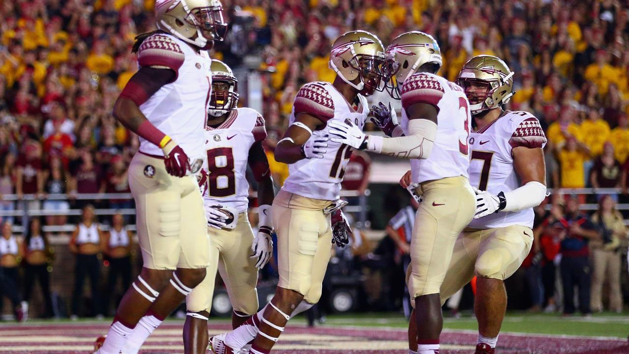Undefeated FSU getting least amount of attention