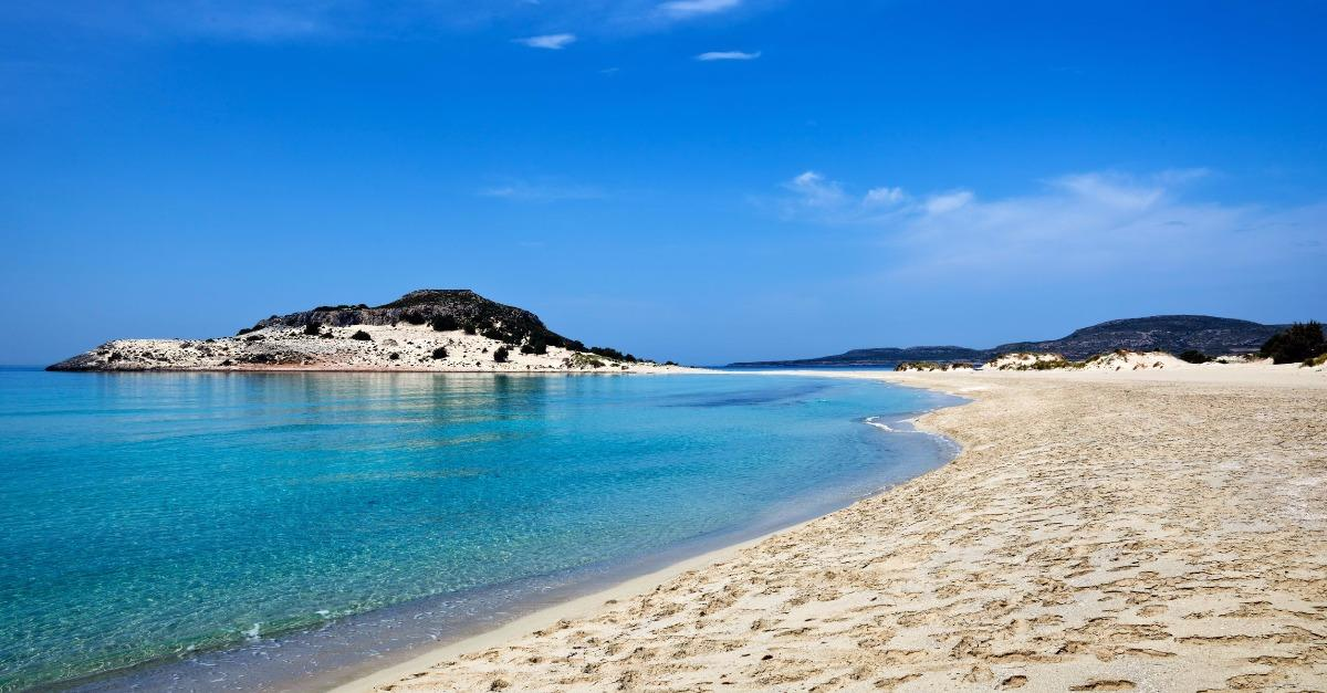 10 Must See Beaches in Greece