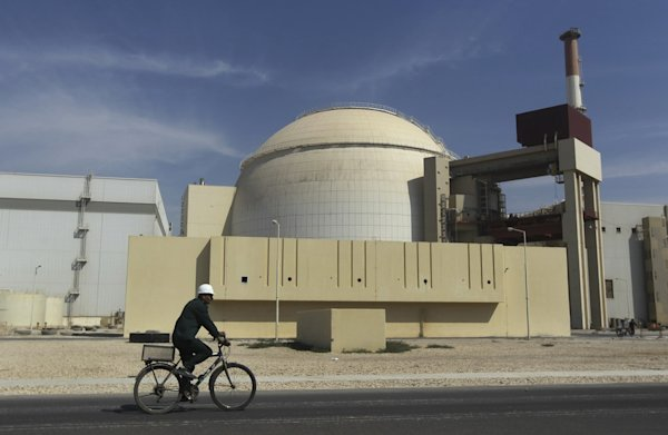 West accuses Iran of nuclear defiance, deception - Yahoo! News