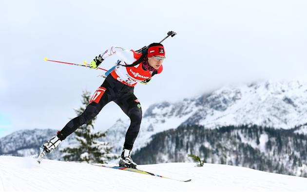 E.ON IBU Worldcup Biathlon Hochfilzen - Day 3