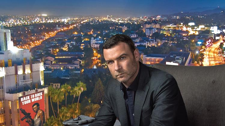 """Ray Donovan"" Season 1"