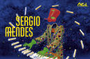 "This CD cover image released by Sony Masterworks shows ""Magic,"" by Sergio Mendes. (AP Photo/Sony Masterworks)"