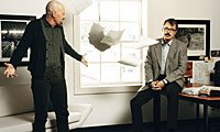 The 'Breaking Bad' Interviews: …