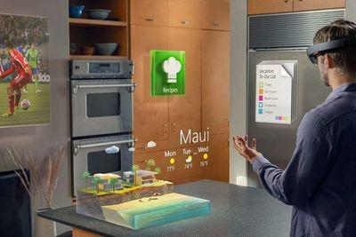 It's not just hype: Microsoft's HoloLens really could be the next big thing