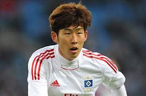 Son: I turned down BVB for Leverkusen