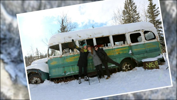 a critique of the decisions of chris mccandless Rather, pete implies that mccandless' decision to come to alaska  critics call  mccandless stupid for not bringing a map, extra food, and.