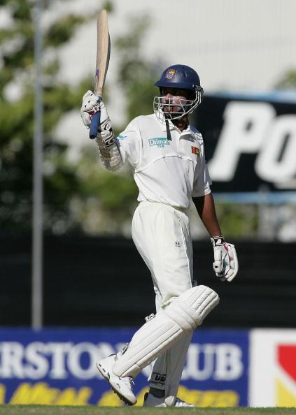 Northern Territory Chief Minister's XI v Sri Lanka - Day 2